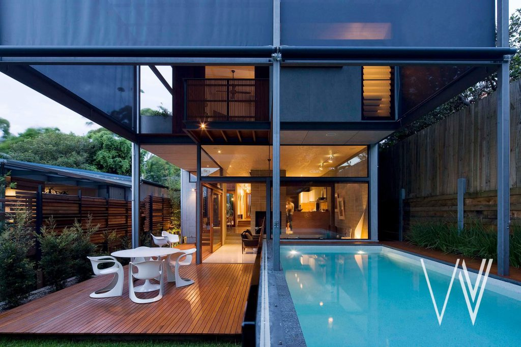 building designer in sydney