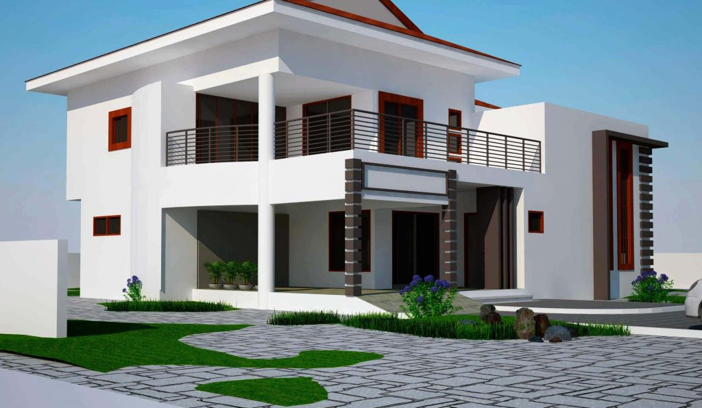 2 story small house designs Philippines