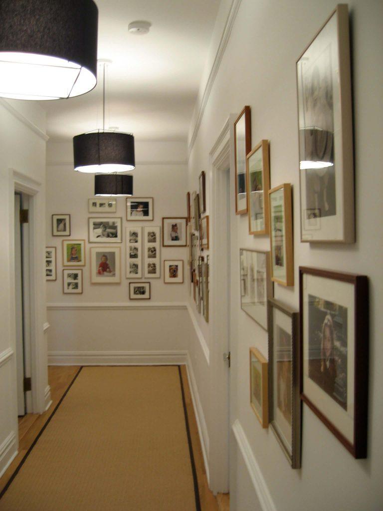 Hall Decorating Ideas