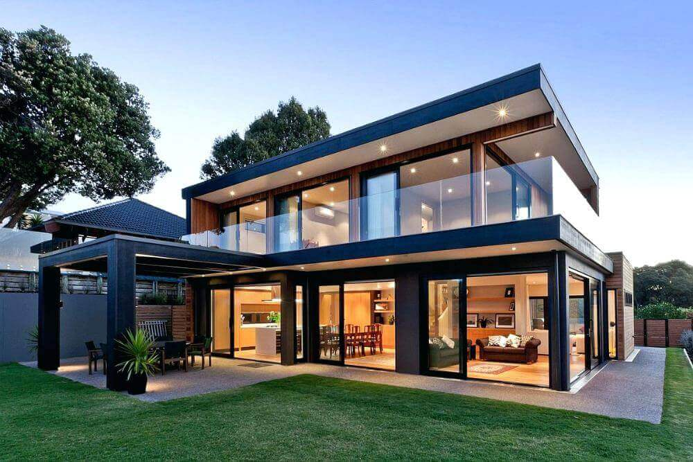 15 Modern House Design Ideas [ Updated 2018 ] | The Architecture Designs