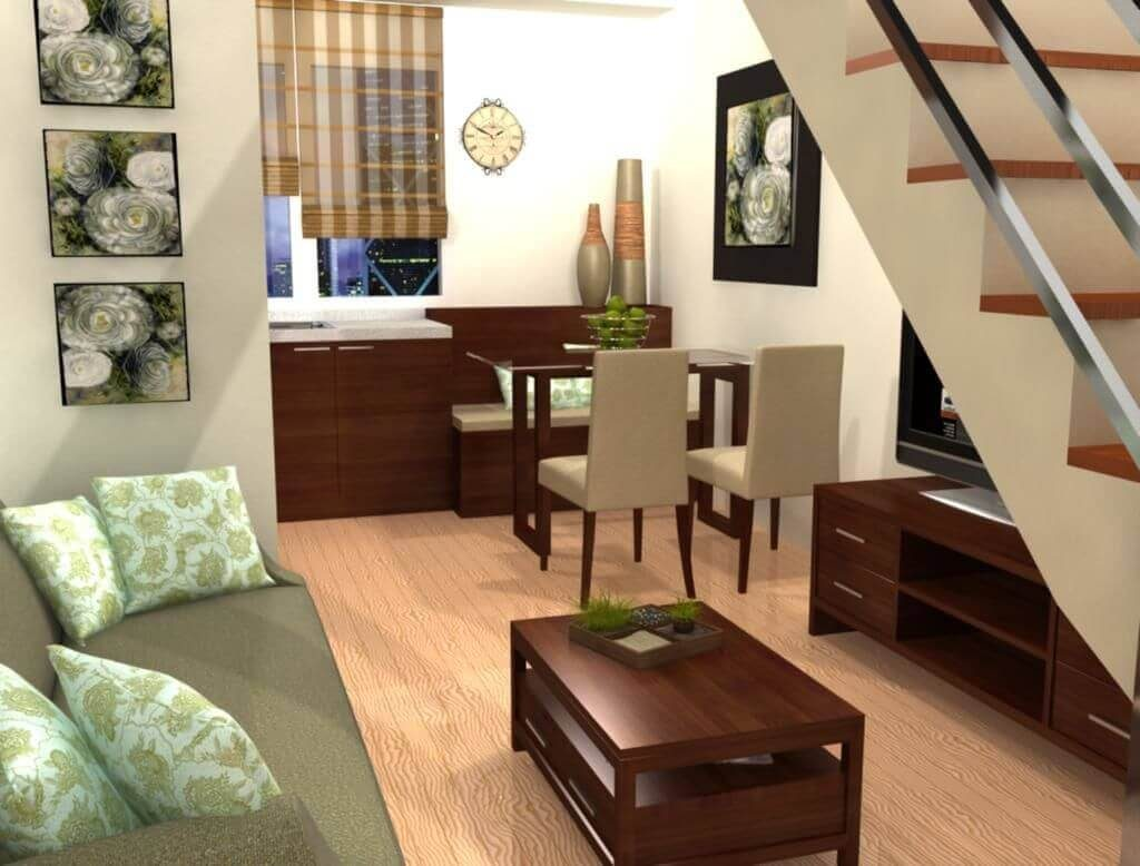 10+ Pinoy Living Room Designs Gives New Look to Your Interior