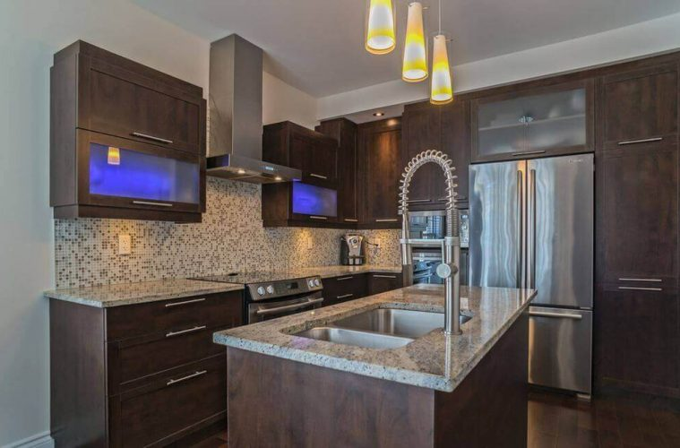 Simple Kitchen Design Ideas To Make Your Home Stylish