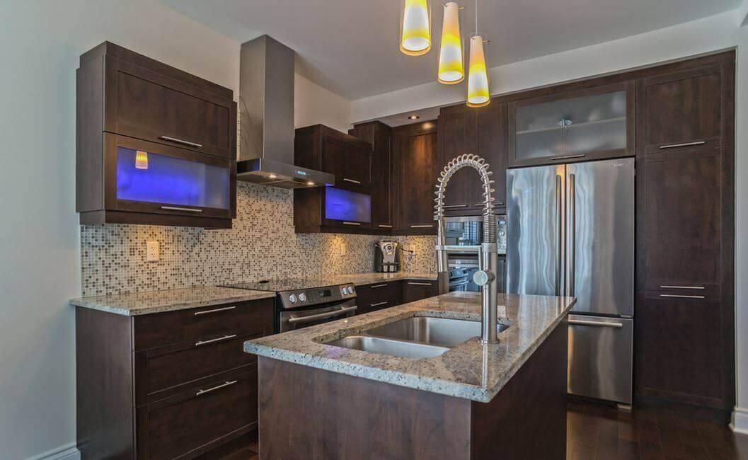 simple kitchen design ideas