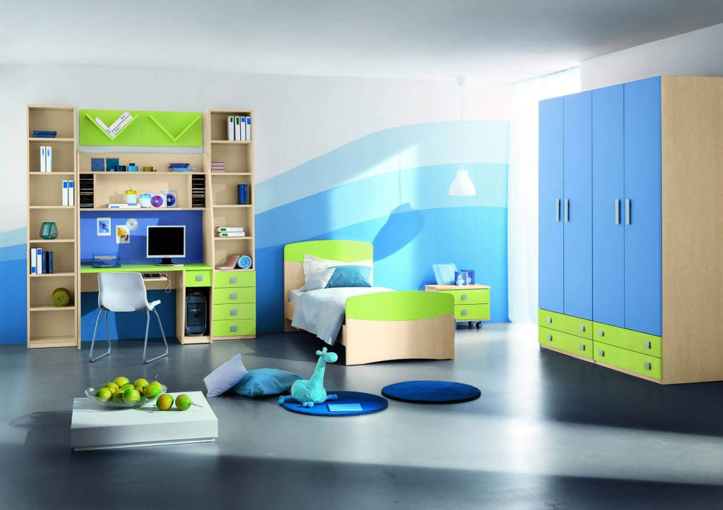 Children's Room With Images