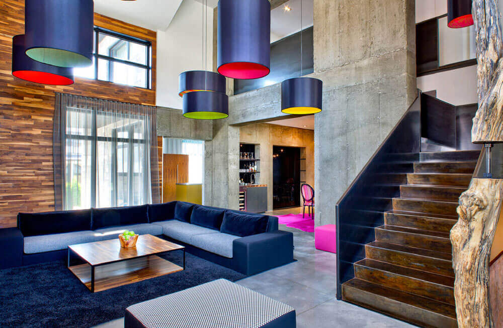 31 Modern Interior Design Styles Popular In 2020 The Architecture Designs