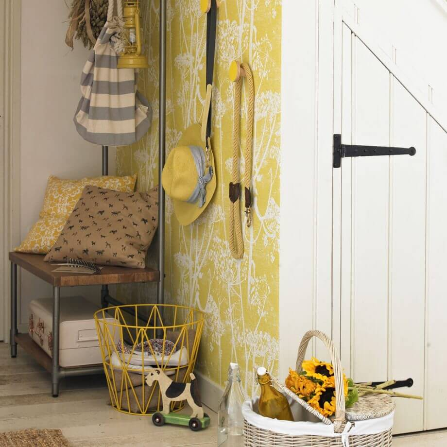 25+ Hall Decorating Ideas for Small Hall - 18th Is Best One | The ...