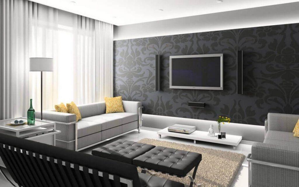 pinoy living room interior design