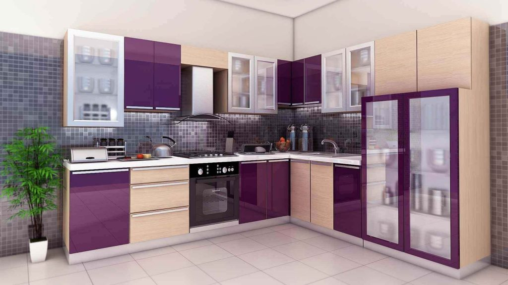 simple kitchen design ideas