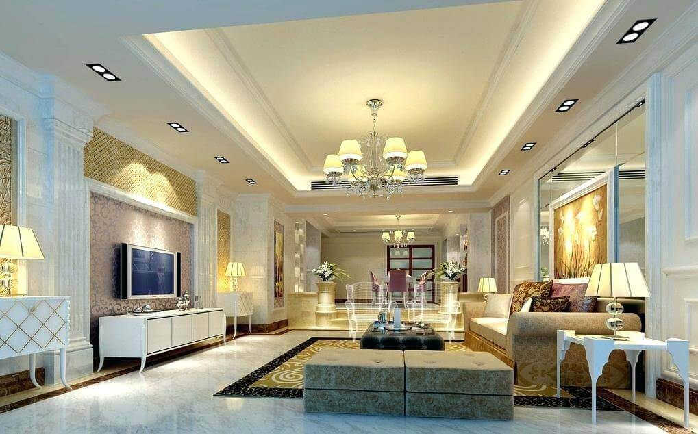 pinoy living room interior design
