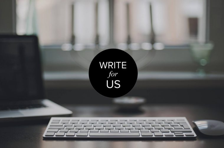 Write for us - Architecture