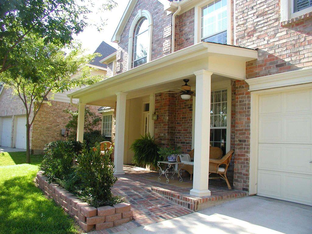 small porch design ideas