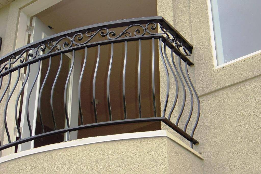 balcony railing design