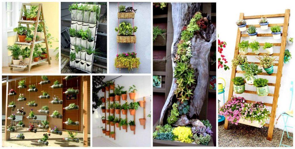 DIY Small Garden