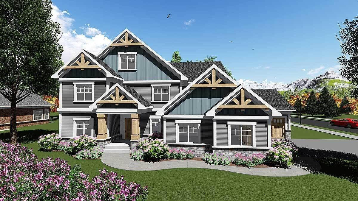 30 Cottage Style House Plans You Ll