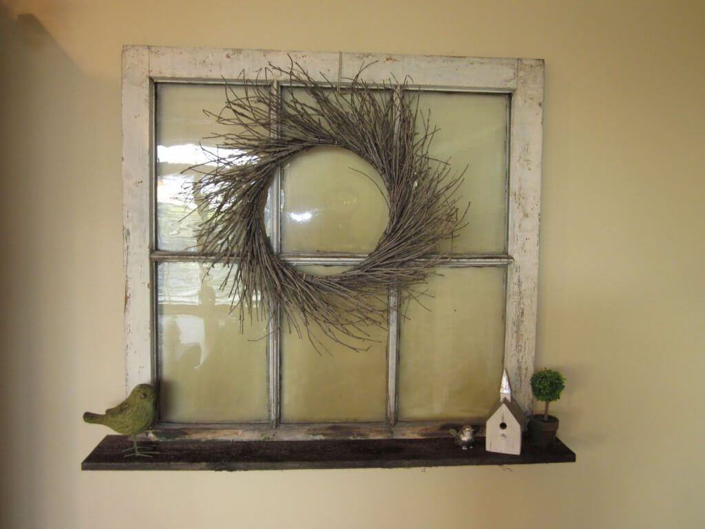 DIY window decorating ideas