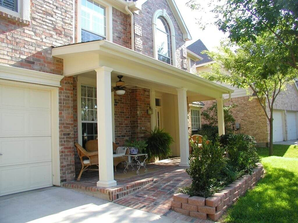 small porch design ideas