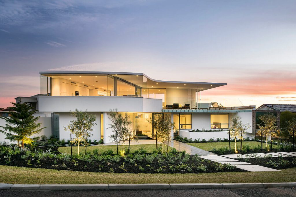 beach house designs
