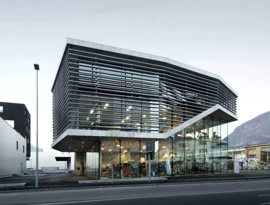 38 Latest Office Building Design Ideas And Plans The Architecture