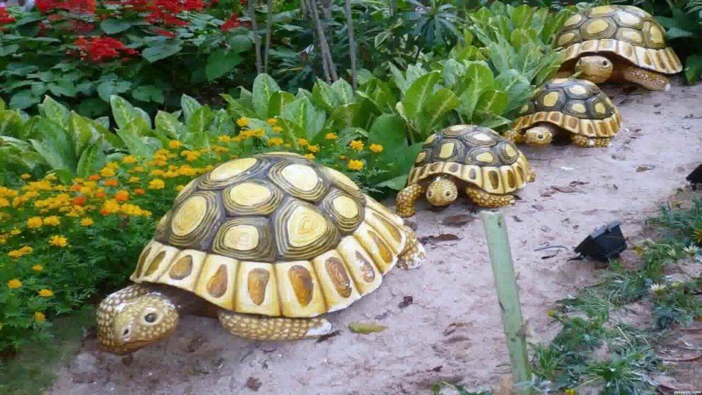 DIY Garden Décor