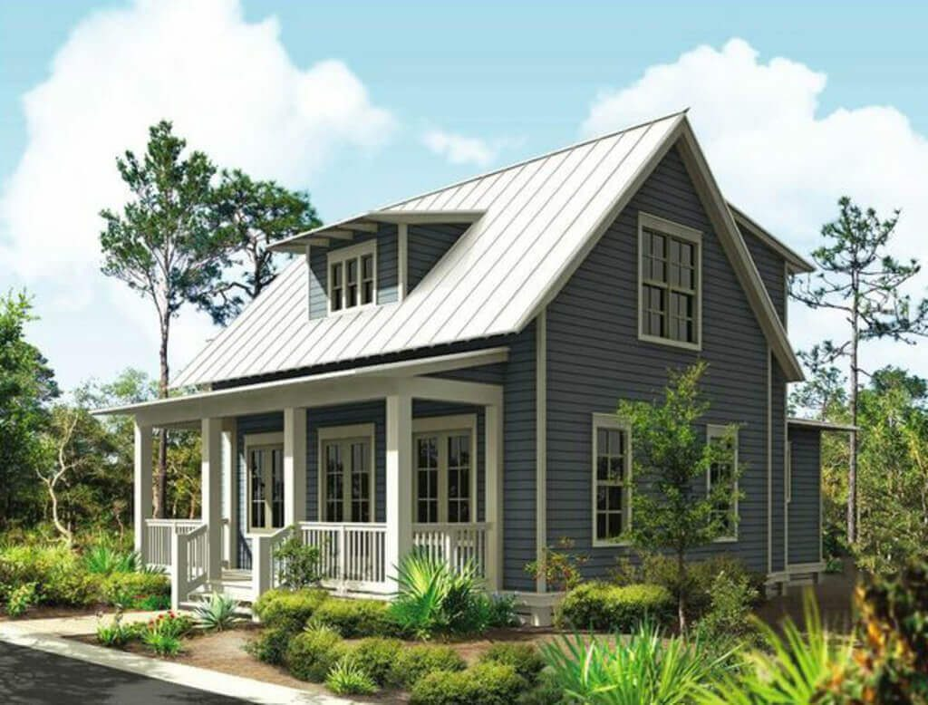 cottage house plans
