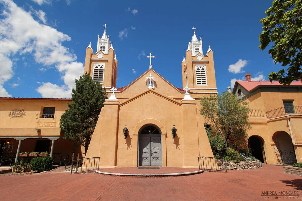 catholic churches in usa