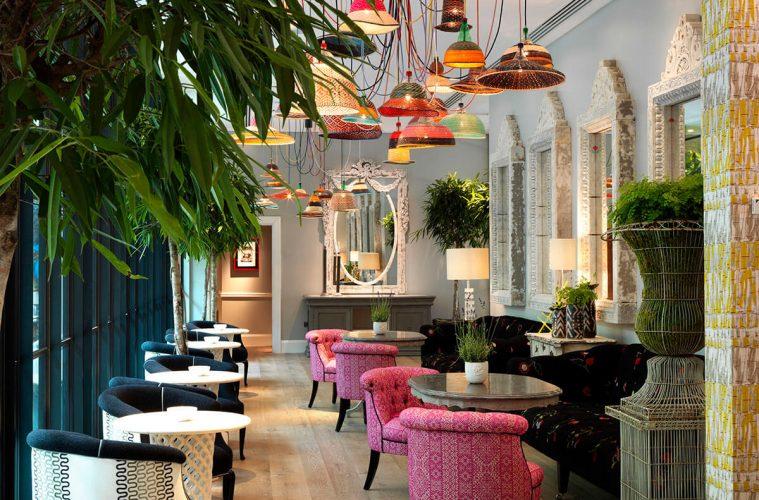 31 Coffee Shop Interior Design Ideas To Say WOWW - The ...