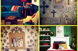 mexican interior design ideas Archives - The Architecture Designs
