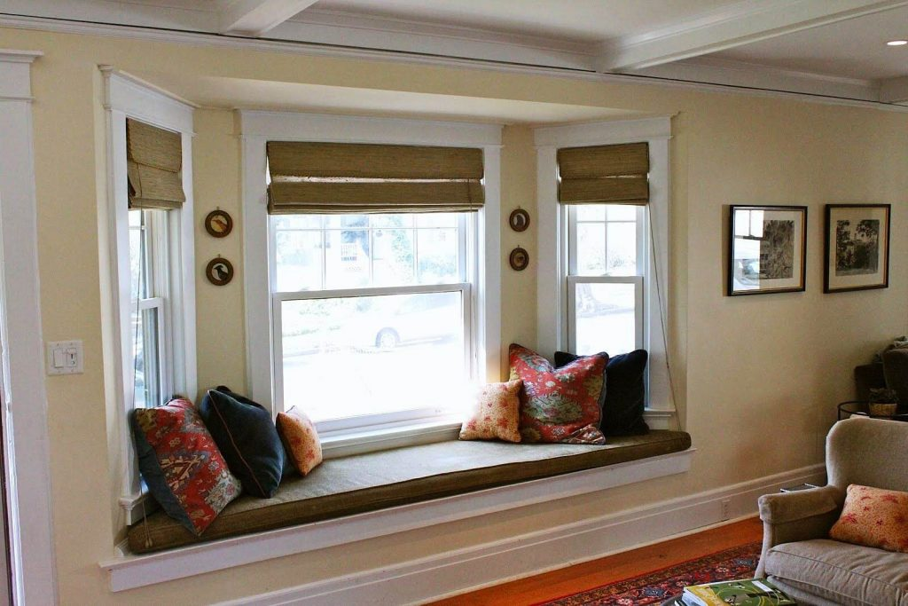 33 Stunning Ideas For Window Sitting Area To Beautify Your Home