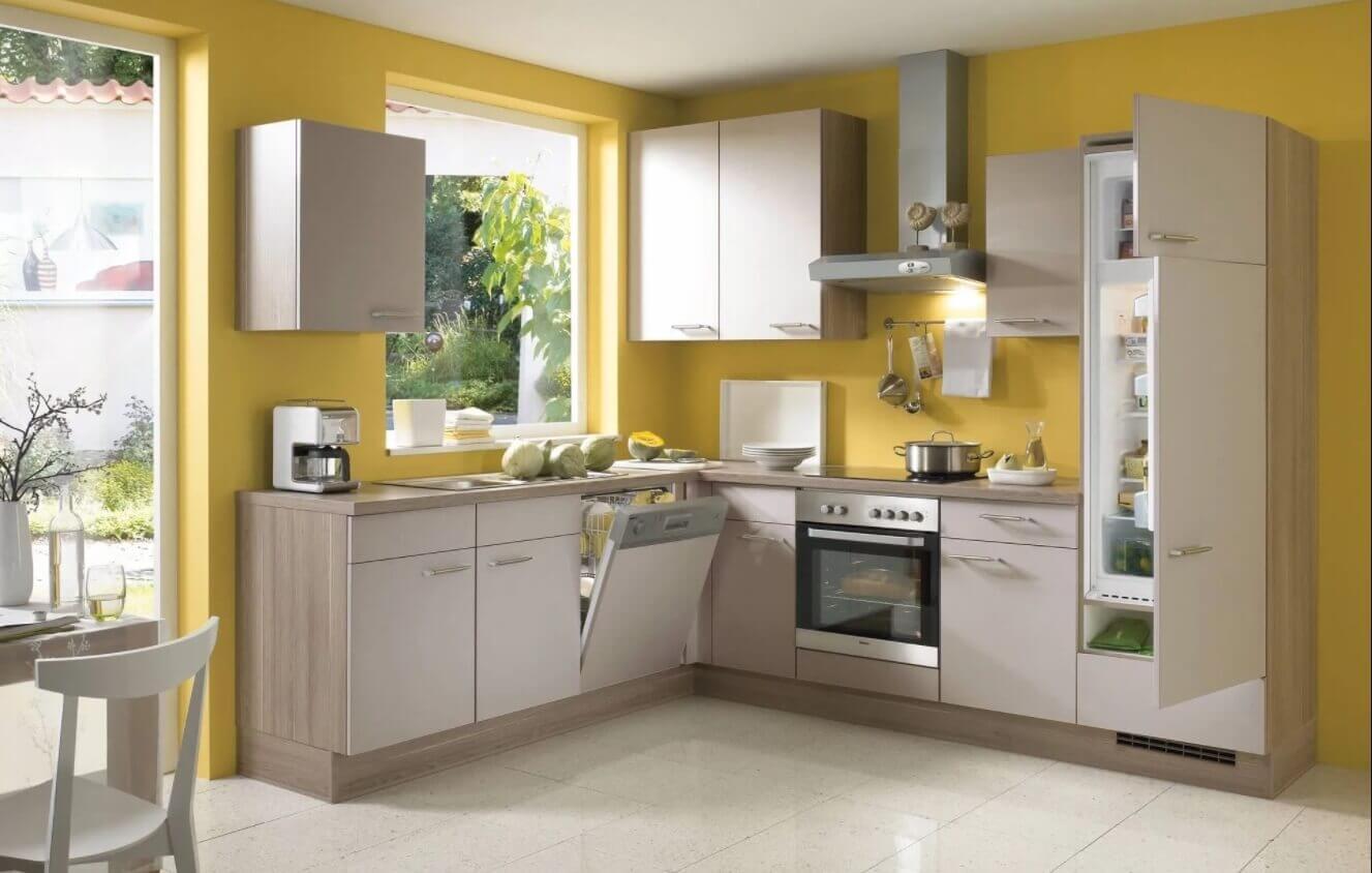 20+ Small Modular Kitchen Design Ideas Of 2019