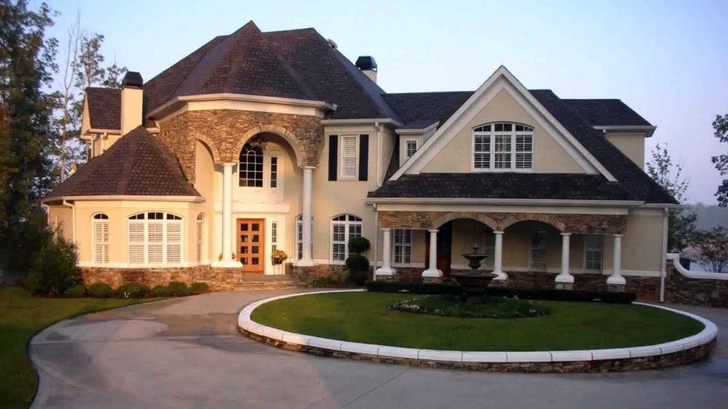 Beautiful houses in nigeria