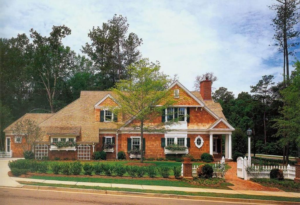 southern living house