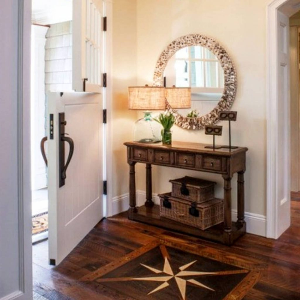 Stunning Foyer Design Ideas Every Small Home Owner Should