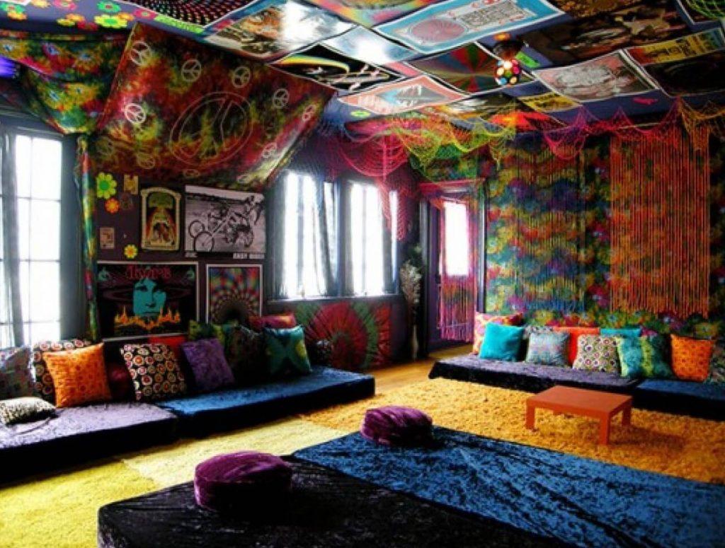 hipster home decor