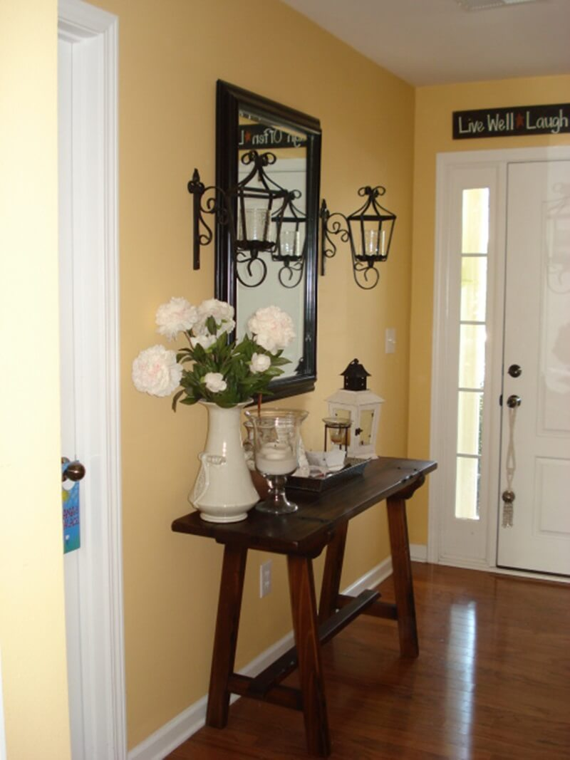 foyer design ideas