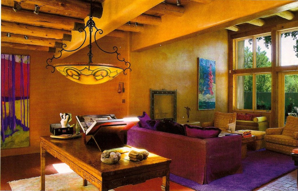mexican interior & 21 Mexican Interior Design Ideas You Shouldnu0027t Miss Out! - The ...