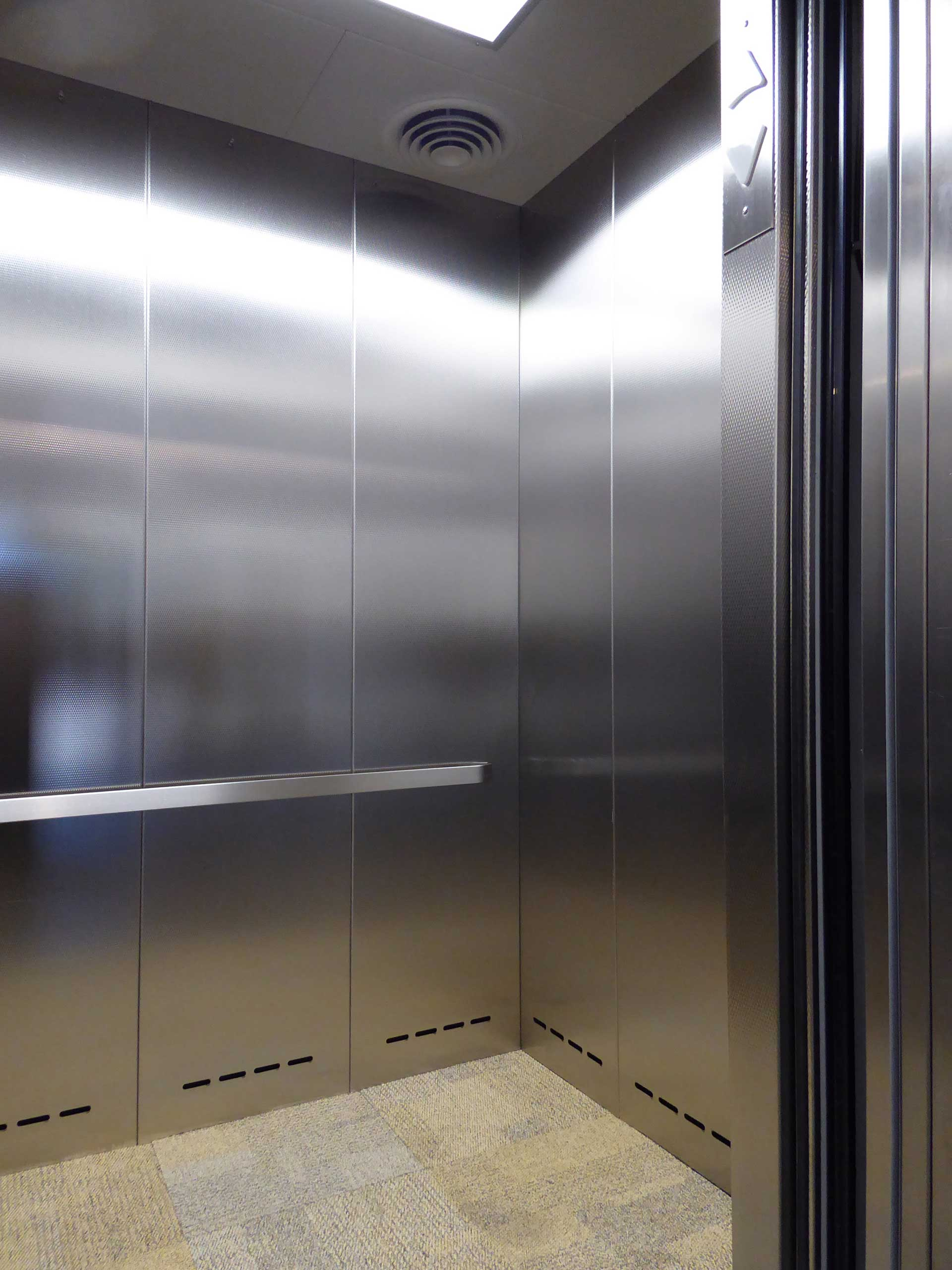 Source Phoenixmodularelevator Elevator Cab Design