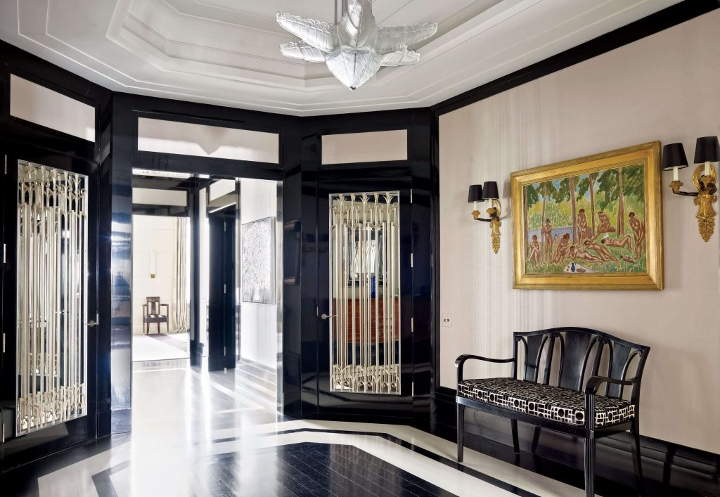 18 Beautiful Entrance Hall Design Ideas You Need To See