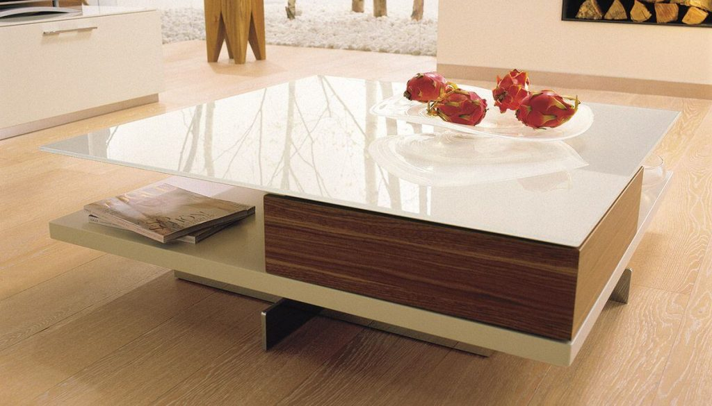latest wooden center table designs