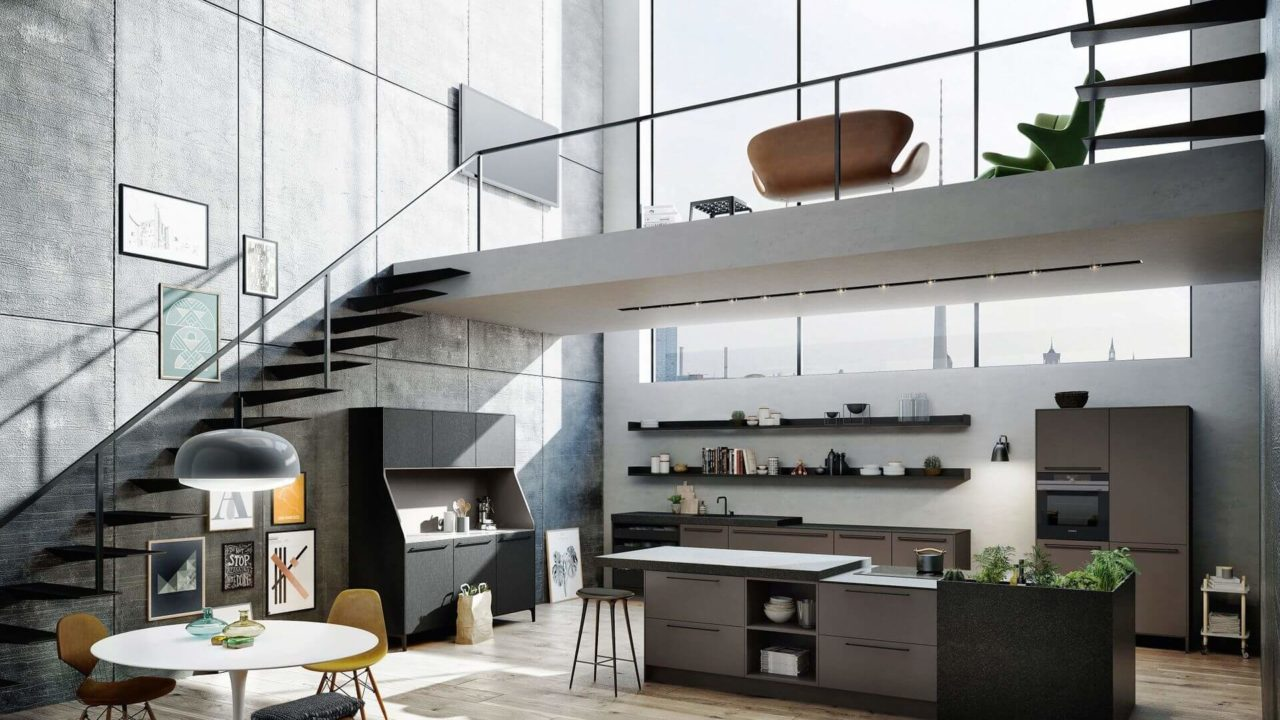 30 Modern German Interior Design Styles Are Here The