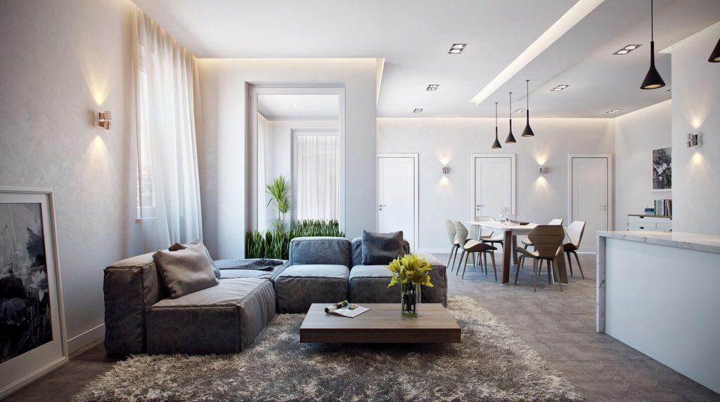 modern german interior design