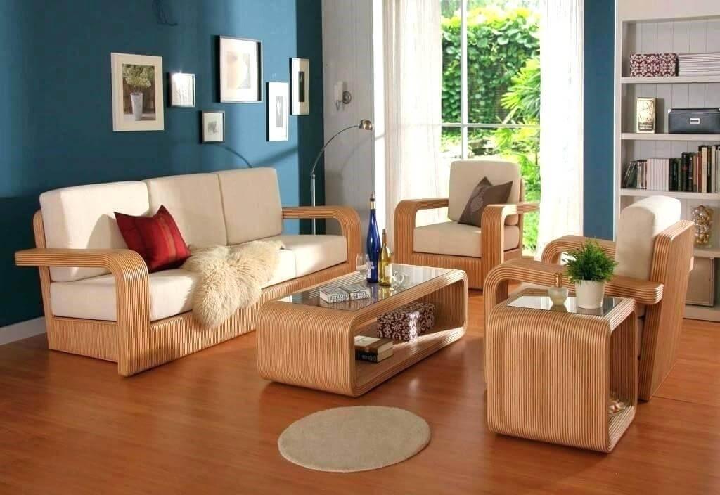 sala set wood design