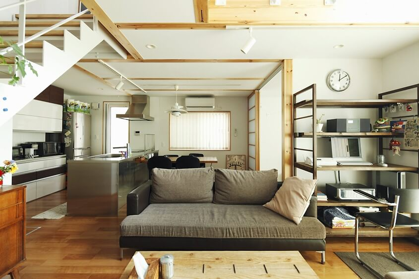 Japanese Interior Design Style With Images 2021 The Architecture Designs