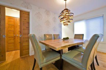 Dining Room Lighting Ideas