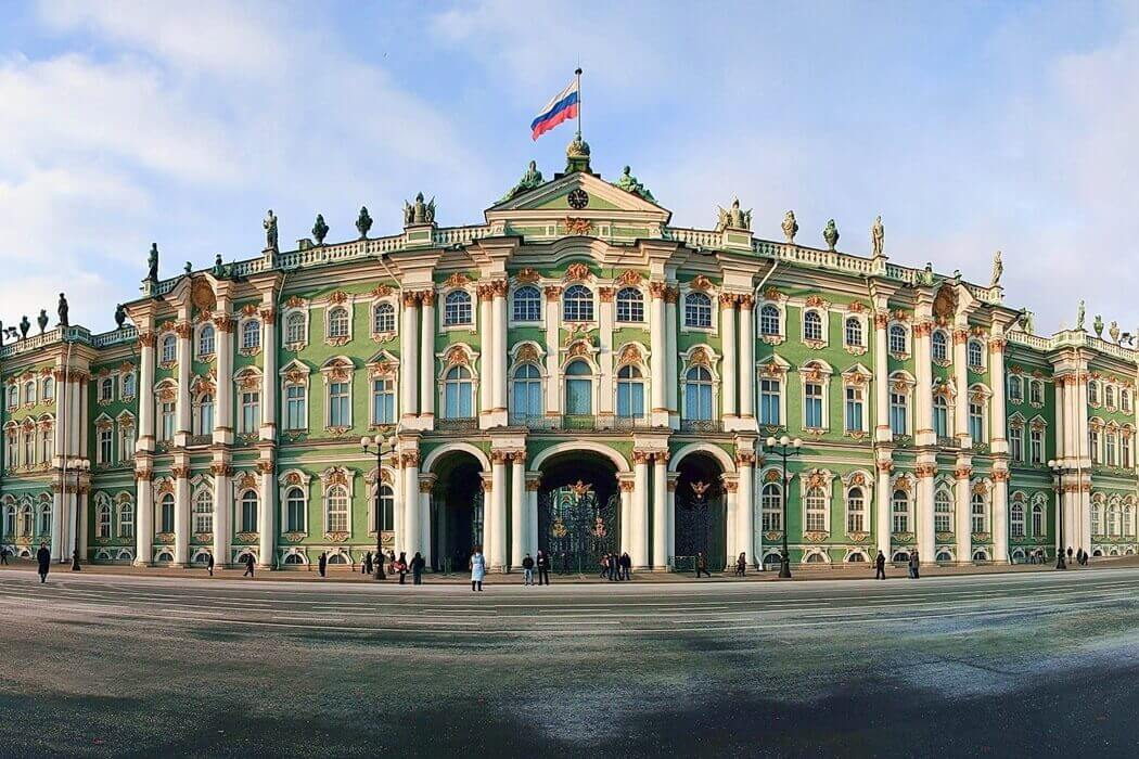 most famous museums