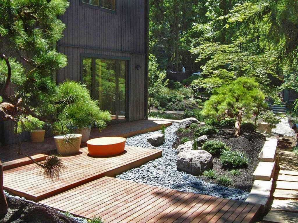 35+ Zen Garden Design Ideas Which Add Value To Your Home ...