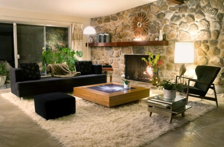 30 Rustic Coffee Table Decor Ideas You Will Love The