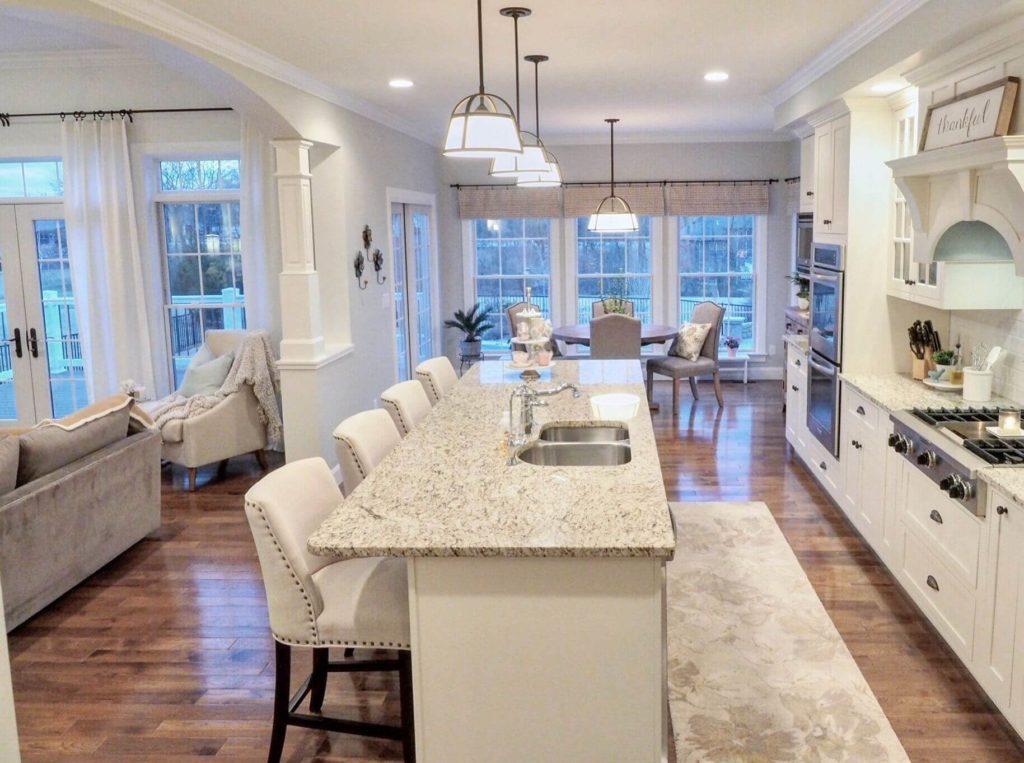 Kitchen Designs For Maximize E