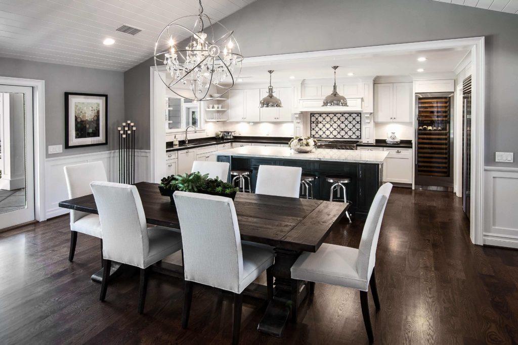 20 trending open concept kitchen designs for maximize