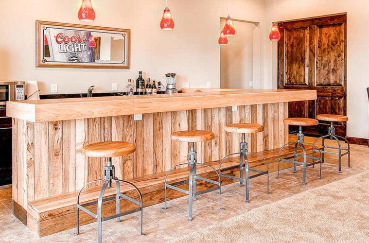 31 latest basement bar ideas for your perfect basement bar - the architecture designs