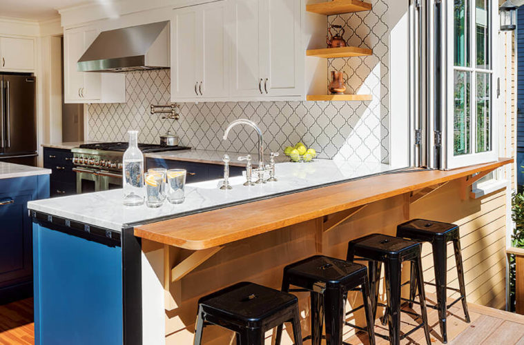 20 Trending Open Concept Kitchen Designs For Maximize Space The Architecture Designs